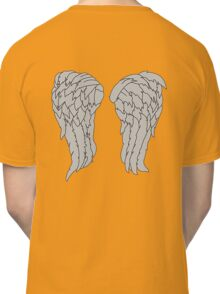 Flying without wings Classic T-Shirt