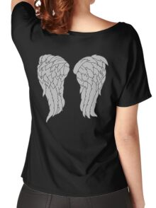 Flying without wings Women's Relaxed Fit T-Shirt