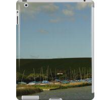 Masts In The Sun iPad Case/Skin
