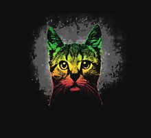 Reggae Cat Unisex T-Shirt