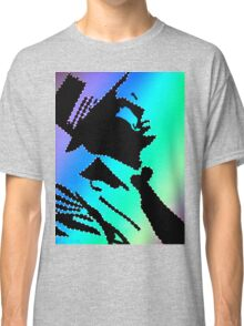 Sinatra under the rainbow Classic T-Shirt