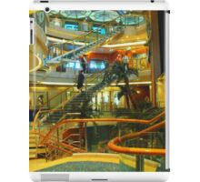 Four Floors of Lights and Sparkles iPad Case/Skin
