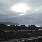 Sea Meets Sky! by greenstone