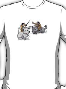 Mein Kätzchen T-Shirt