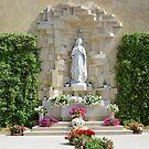 Santuario Madonna di Lourdes by Arie Koene