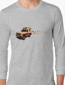 Chalet Long Sleeve T-Shirt