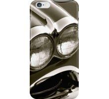 Classic Corvette iPhone Case/Skin