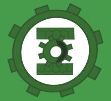 Kozality: Green Lantern by kozality