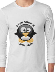 Open Source Open Mind Long Sleeve T-Shirt