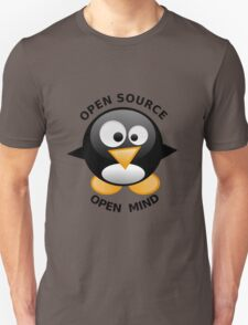 Open Source Open Mind T-Shirt