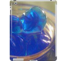 water ball iPad Case/Skin