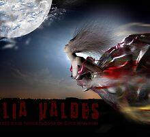 Cecilia Valdés  by Danilo Lejardi