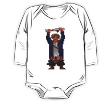 LaGrande's Bone (Monkey Island 2) One Piece - Long Sleeve