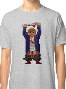LaGrande's Bone (Monkey Island 2) Classic T-Shirt