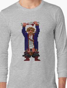 LaGrande's Bone (Monkey Island 2) Long Sleeve T-Shirt