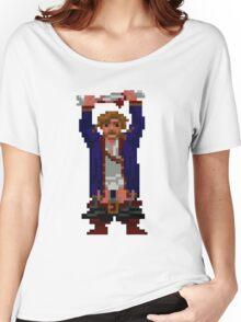 LaGrande's Bone (Monkey Island 2) Women's Relaxed Fit T-Shirt