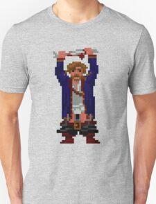 LaGrande's Bone (Monkey Island 2) Unisex T-Shirt