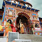 Trip of Badrinath 2010 Calendars by RajeevKashyap