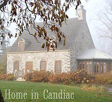 Candiac, Quebec by Johanne Brunet