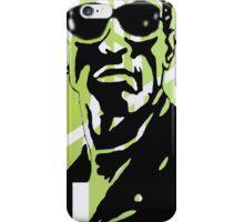 The Terminator iPhone Case/Skin