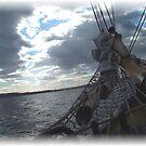 sail away by sailing
