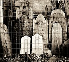 Headstones by trueblvr