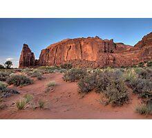 US Southwest Desert Photographic Print