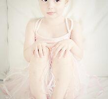 My little dancer by mytwogirls