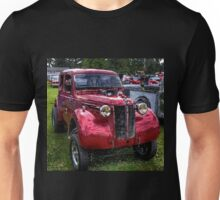 Cruisin' In A 1946 Austin Unisex T-Shirt