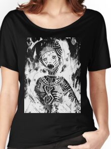 inferno Women's Relaxed Fit T-Shirt
