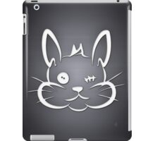 BUNNY DOLL iPad Case/Skin