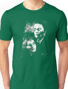 Horror Film Victims Unisex T-Shirt