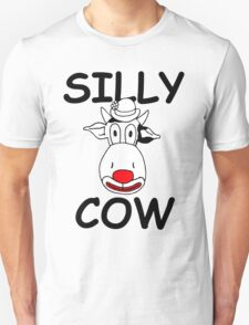 Silly Cow T-Shirt