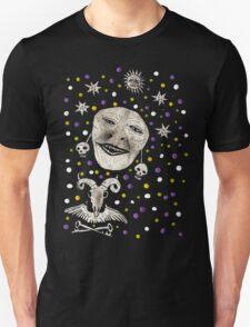 dim areas from dark stars Unisex T-Shirt