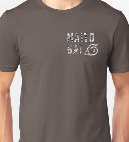 Maito Gai Tribute Manga Unisex T-Shirt
