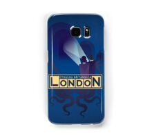 Cthulhu Britannica London Investigator's Guide Samsung Galaxy Case/Skin