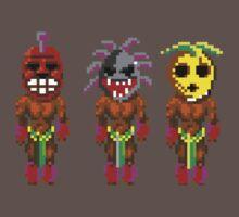 Monkey Island's Cannibals (Monkey Island) Baby Tee