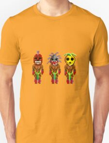 Monkey Island's Cannibals (Monkey Island) Unisex T-Shirt