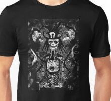 Death had Come Anyways Unisex T-Shirt