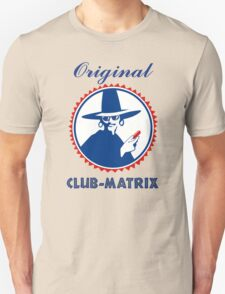 Original Club-Matrix T-Shirt