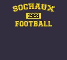 Sochaux Football Athletic College Style 1 Color Unisex T-Shirt
