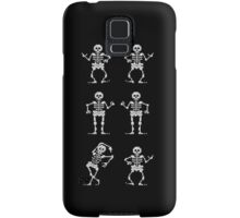 Bone Parents Dance (Monkey Island 2) Samsung Galaxy Case/Skin