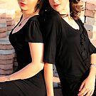 Danya & Diga by SalmaAssal