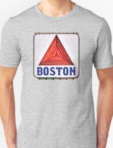 Boston Unisex T-Shirt