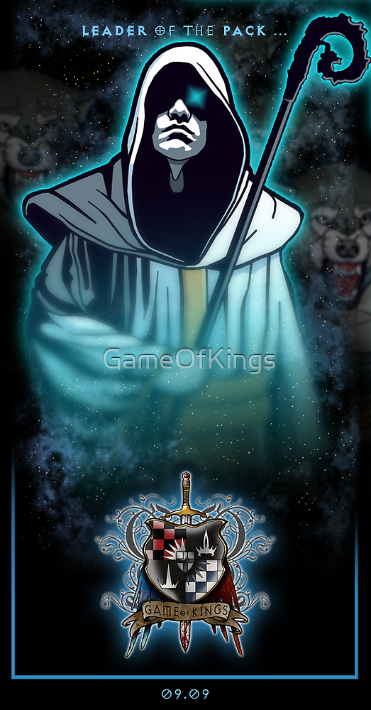 Game of Kings, Wave Six Preview - the White Queen's Bishop by GameOfKings