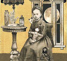 Voodoo by WinonaCookie