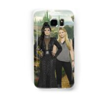 Once Upon a Time in Oz Samsung Galaxy Case/Skin