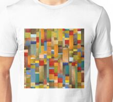 Pieces Parts Unisex T-Shirt