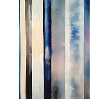 Vertical Thermocline Photographic Print