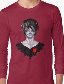 See, Hear, Speak no evil Long Sleeve T-Shirt